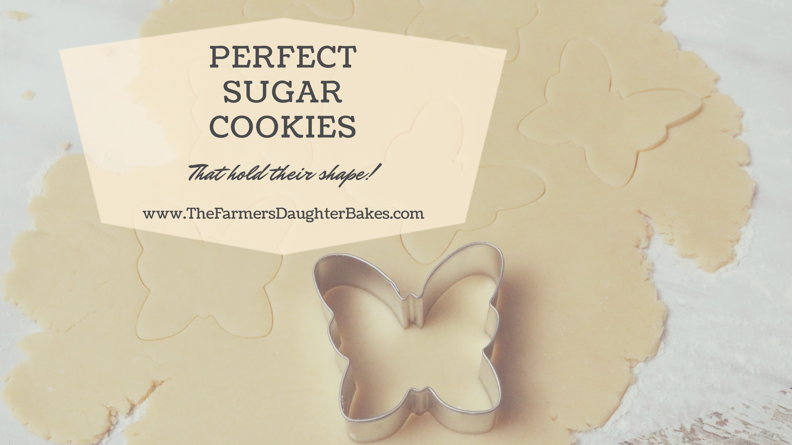 cookies, cookie recipe, sugar, sugar cookies, sugar cookie recipe