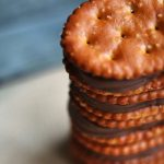 sweet and salty, roll, rolls, cracker, crackers, cracker sandwich, chocolate, pretzel, pretzels, easy, easy recipe, easy recipes